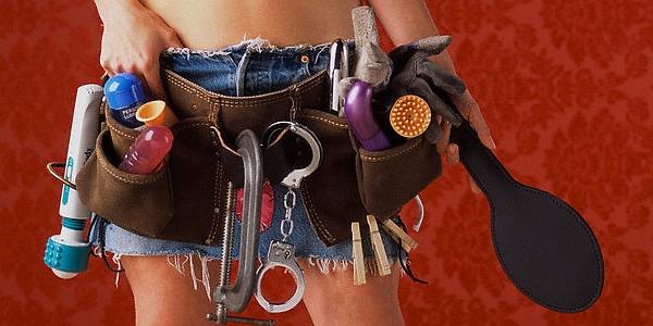 Tout sur les sex toys différents types de jouets sexuels